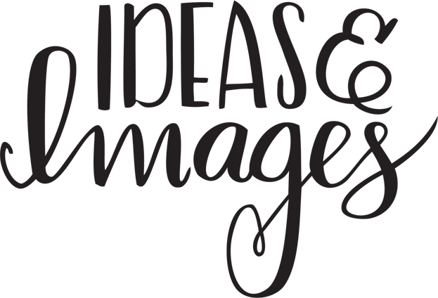 Ideas and Images LLC - Websites and Lettering Prints